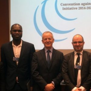 High level event hears testimony from UN experts and torture survivors
