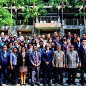 CTI supports co-operation amongst ASEAN States in the fight against torture
