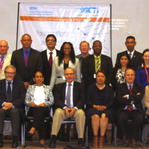 CTI Costa Rica event a major step forward towards universal ratification in the Americas
