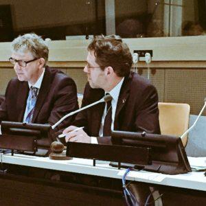 UN torture mandate holders discuss why ratification matters