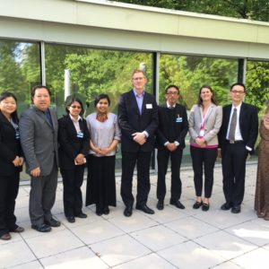 Malaysian delegation undertakes UNCAT study visit to Geneva