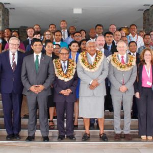 A regional push for UNCAT ratification and implementation in the Pacific