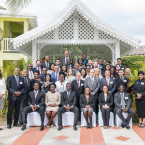 Sharing experiences and building capacity in the Caribbean: The fair administration of justice and the UN Convention against Torture