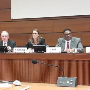 HRC39 Side event: Fiji's implementation of UNCAT