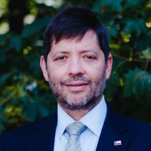 Frank Tressler Zamorano
