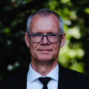 H.E Mr. Morten Jespersen