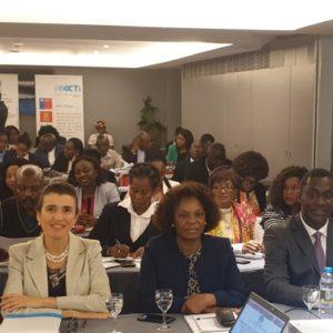 Seminário em Angola: pronta atuação para implementar a UNCAT