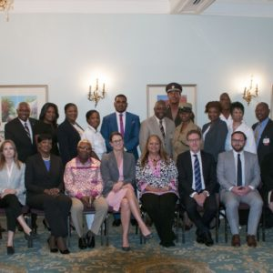 CTI receives a warm welcome in The Bahamas to discuss UNCAT ratification