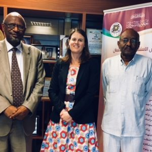 Cooperation on UNCAT ratification in Sudan
