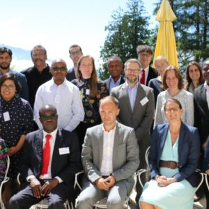 Strategising with NGOs and experts on living in a world free of torture