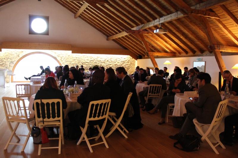 CTI Third annual forum at Chateau des Bois