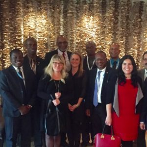 Grenada study visit to Geneva paves way for Government action on ratification