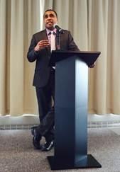 Mr. Kurt Davis, the Permanent Mission of Jamaica to the UN