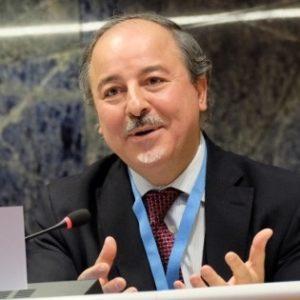 Abdelwahab Hani, CTI Special Adviser