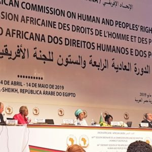 Supporting State action against torture and ill-treatment in Africa
