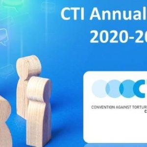 CTI Annual Forum 2020-2021